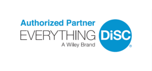 Logo Everything DiSC Wiley