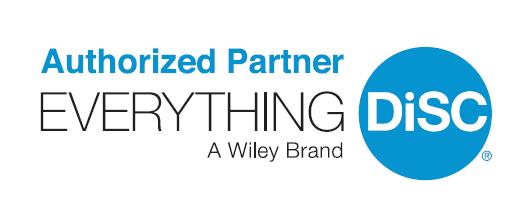 Logo authorized partner everything discc